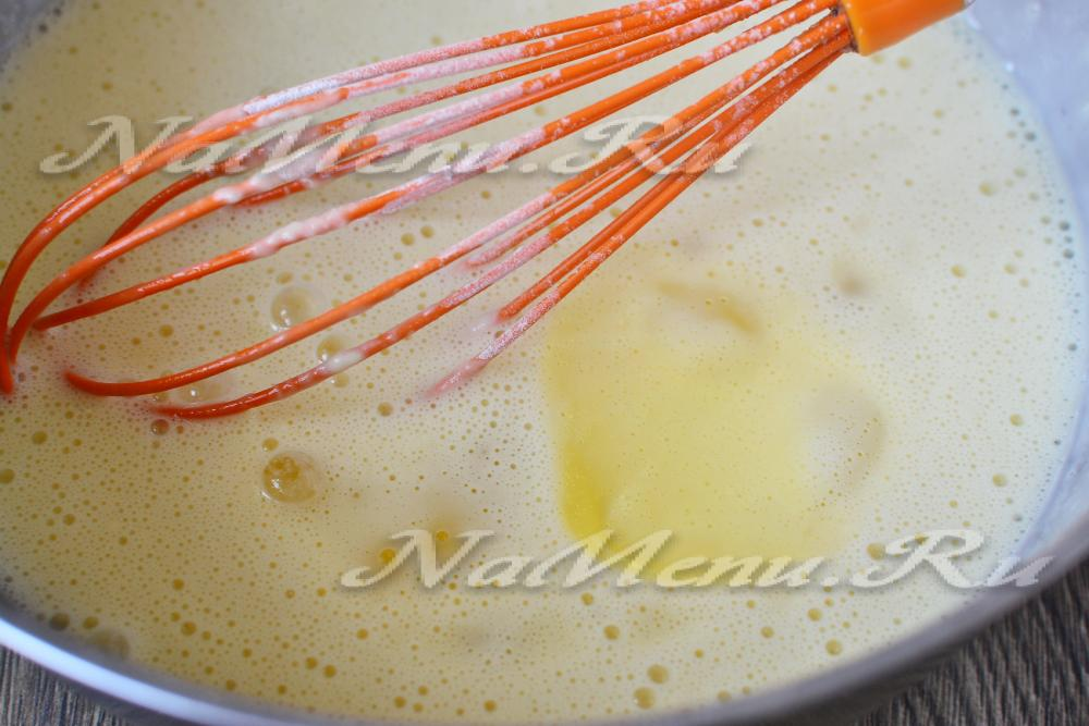 Грудинка пошаговый рецепт фото