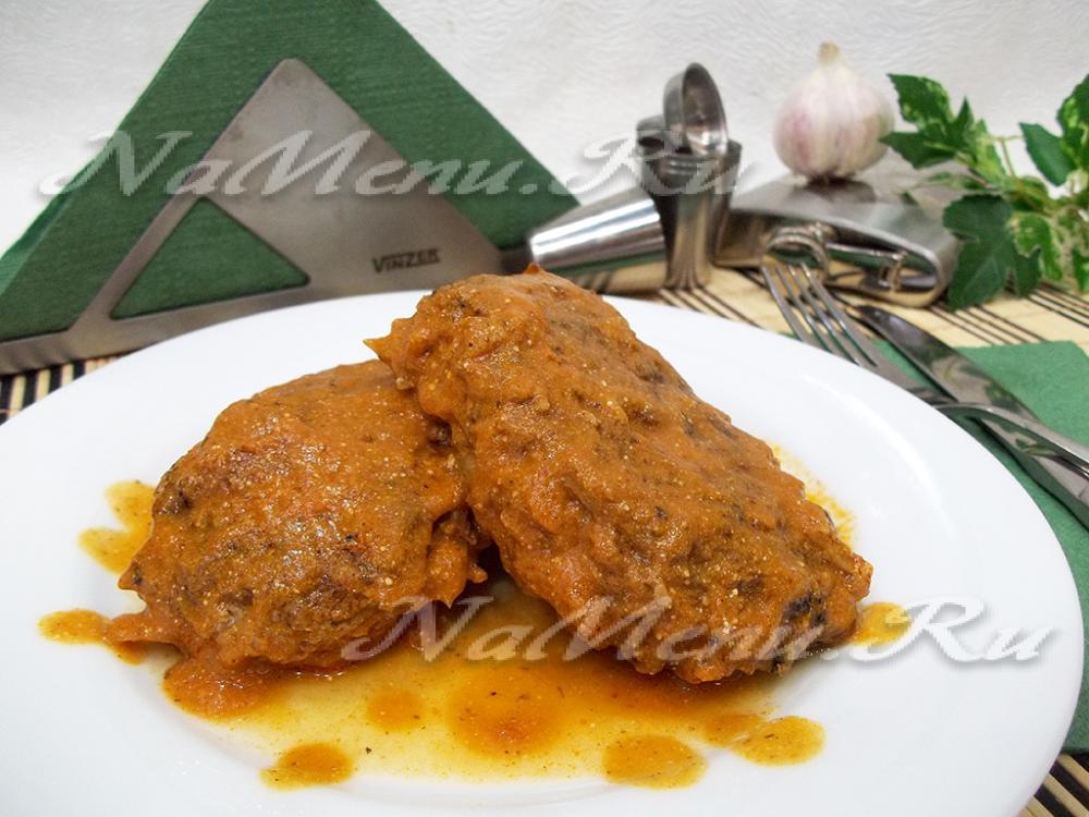 Вкусные ленивые голубцы рецепт с фото пошагово на сковороде