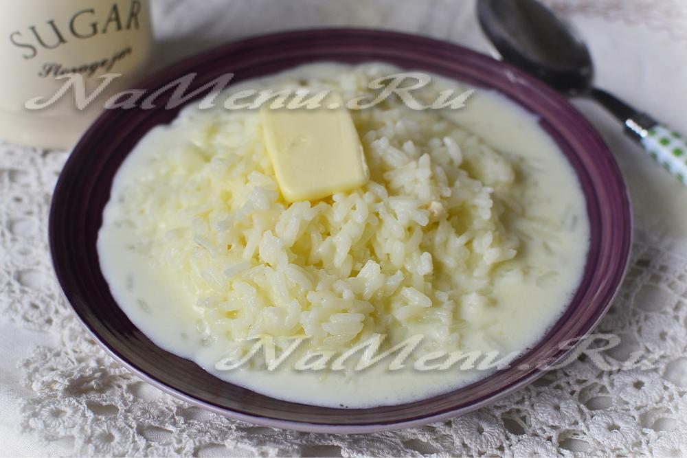 каша овсяная на воде и молоке рецепт с фото пошагово