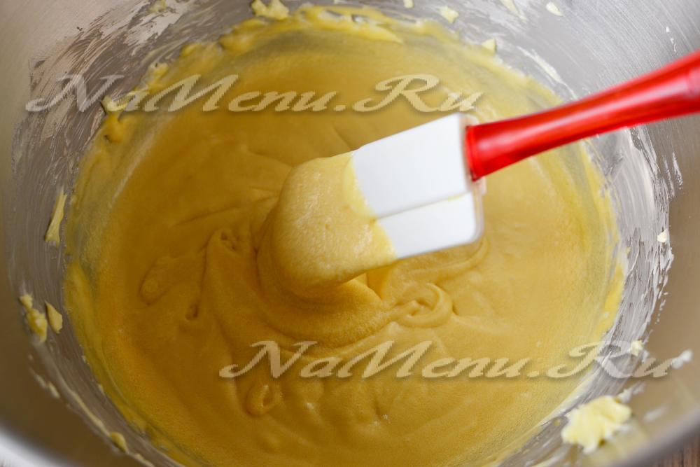 Торт наполеон из слоеного теста со сгущенкой рецепт с фото
