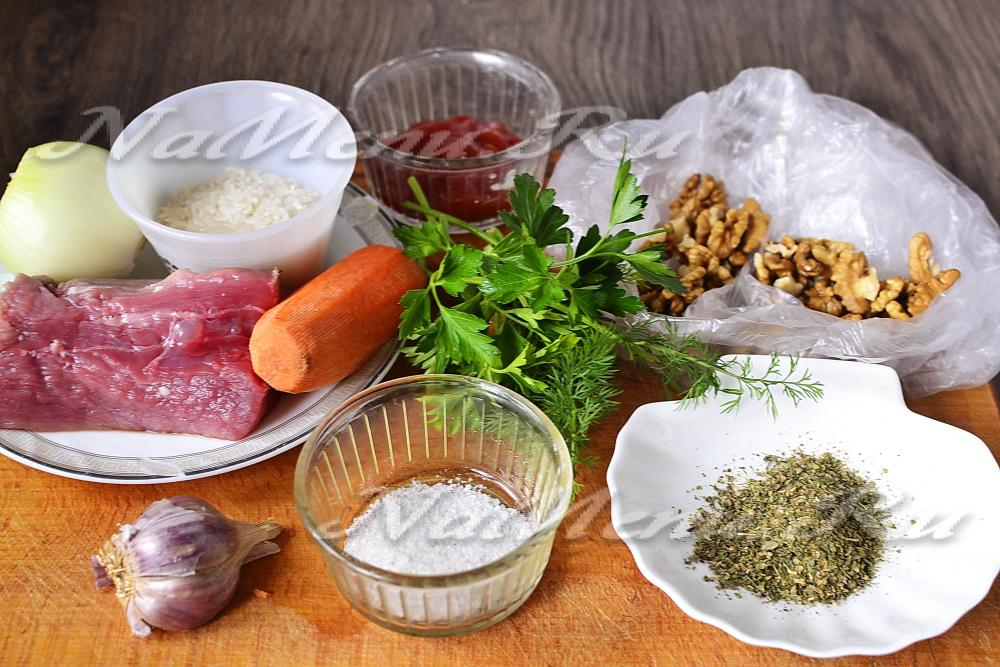 суп из говядины с томатной пастой рецепт с фото