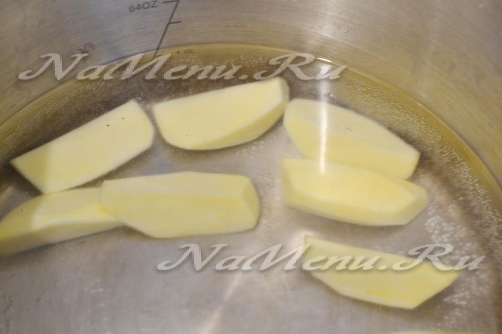 рецепт стейк из форели запеченной в духовке в фольге