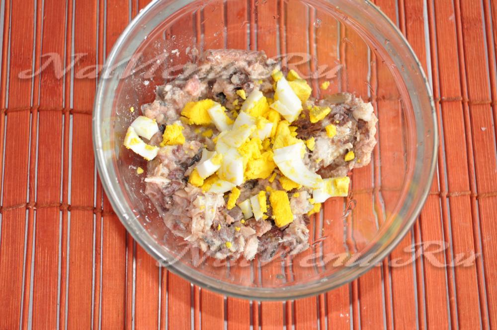 рецепты салатов с морковью и картофелем в