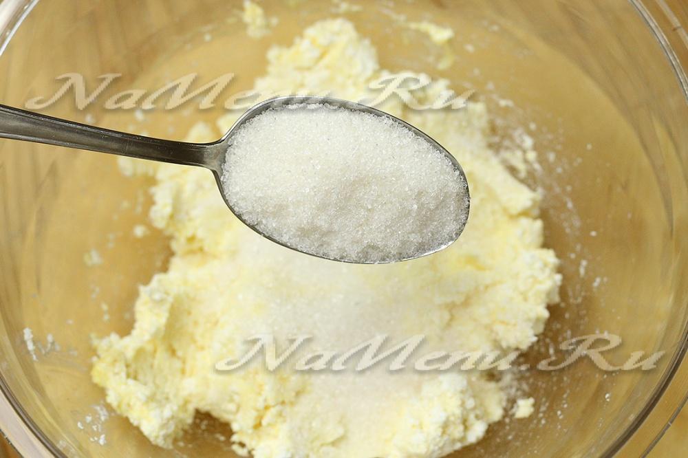 Сырники из творога с мукой рецепты пошагово
