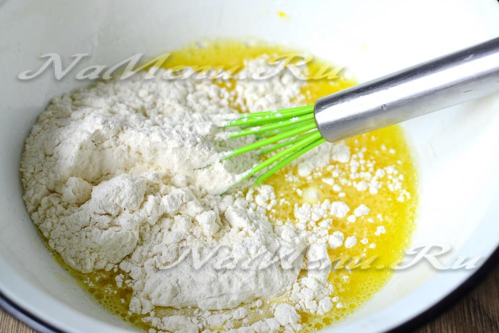 пельмени тесто рецепт фото молоке