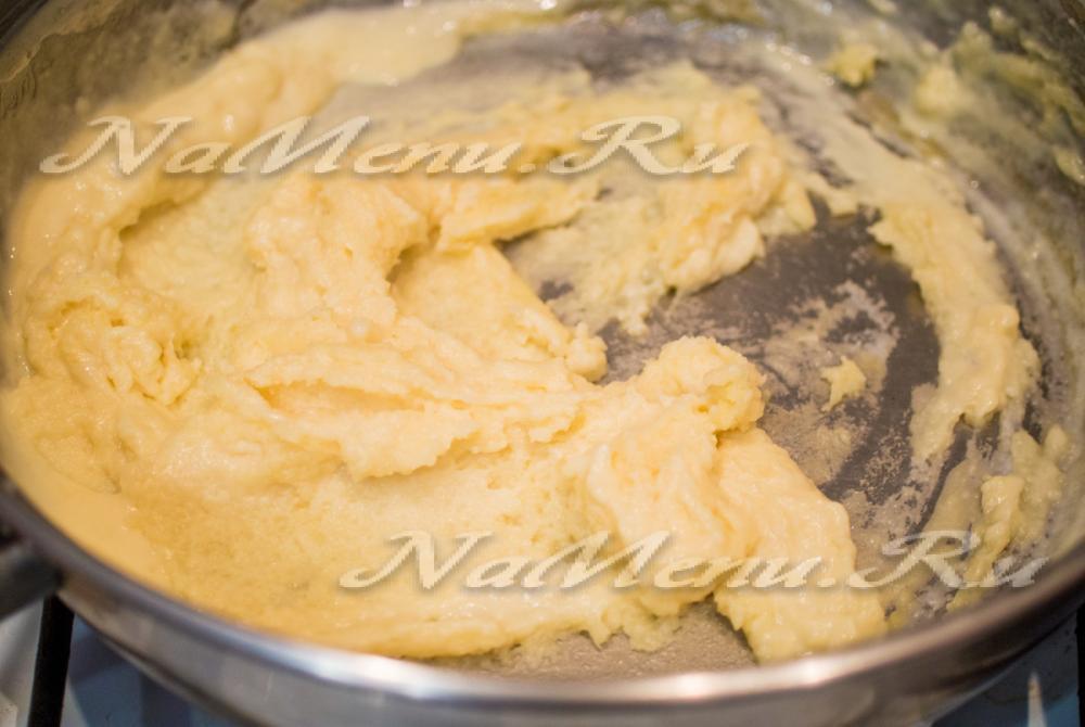 Макароны трубочки фаршированные фаршем рецепт на сковороде