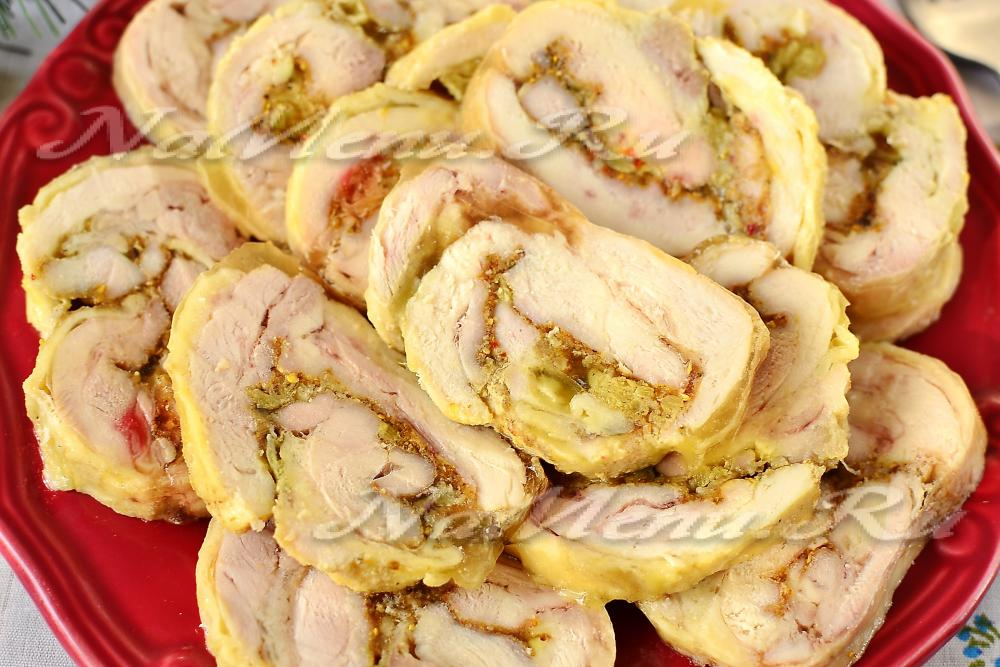 рецепт мяса для запекания в духовке в фольге рецепт с фото