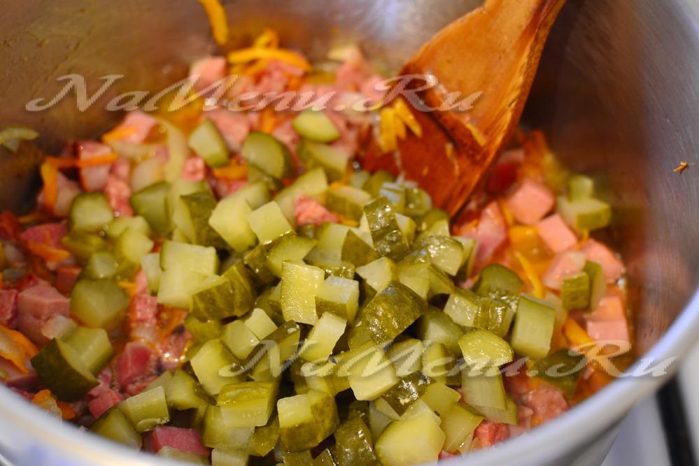 Томатный соус на зиму: 7 рецептов как приготовить в 59