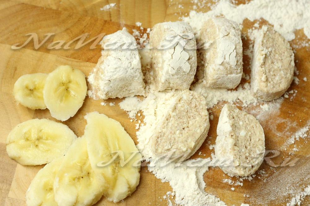 Творожники с манкой рецепт с пошагово