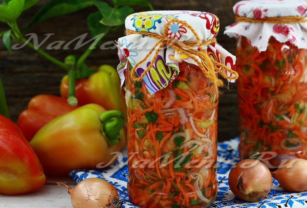 рецепт болгарского перца на зиму для супов