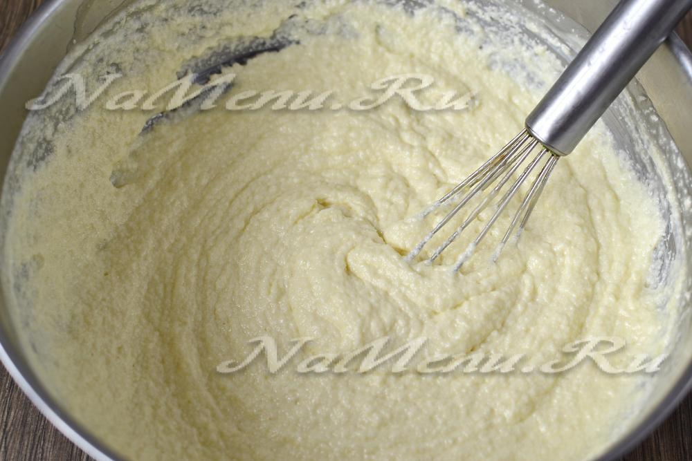 Торт черный трюфель пошаговый рецепт