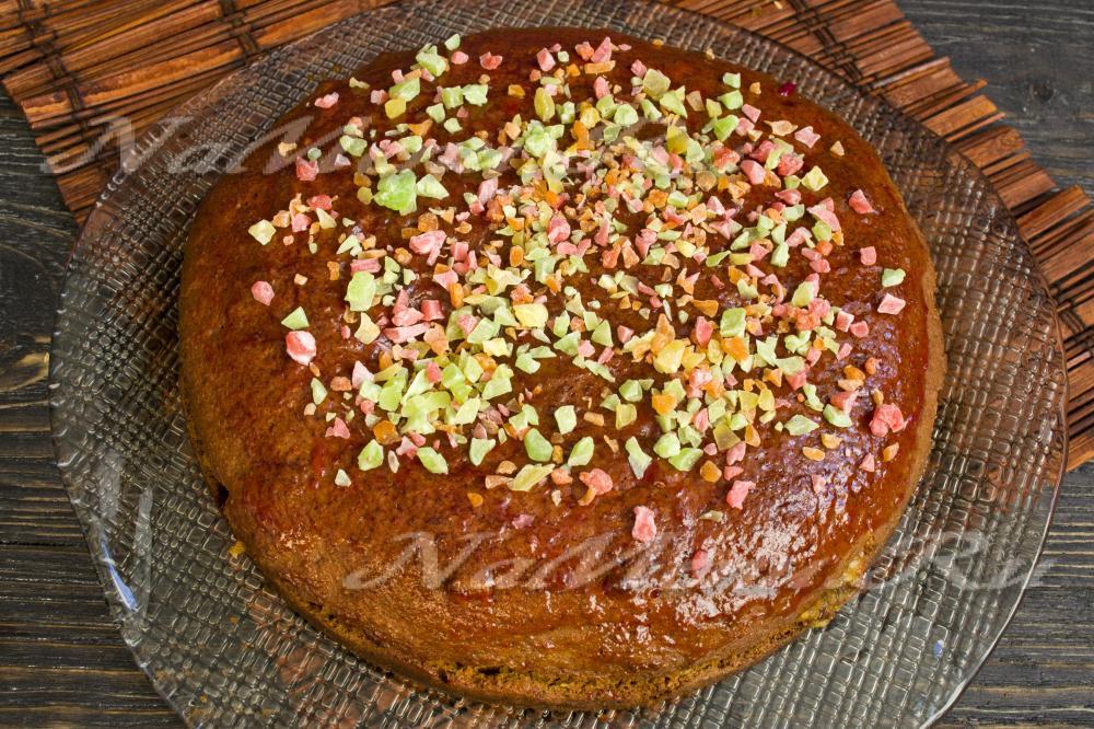 рецепты постных тортов в домашних условиях с фото для своего удобства