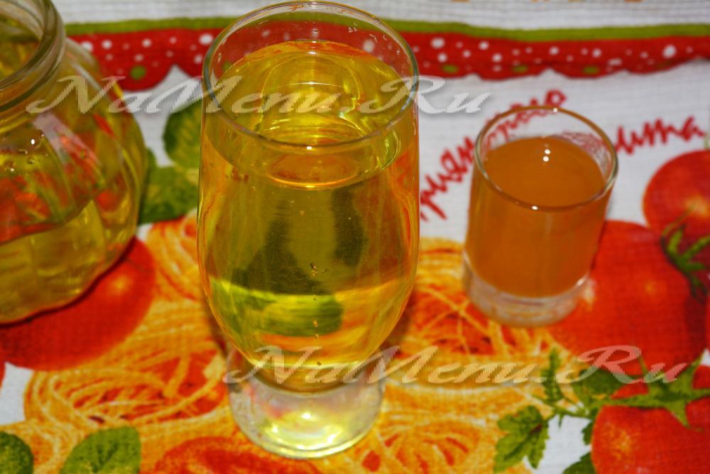 Рецепт медового кваса в домашних условиях 425