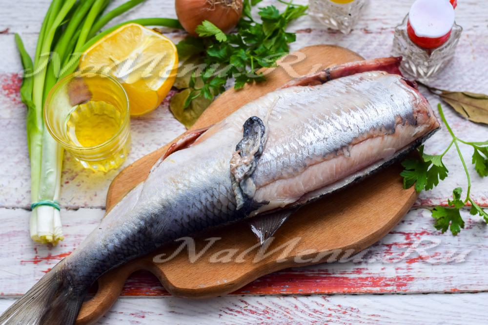 Как приготовить острую рыбу