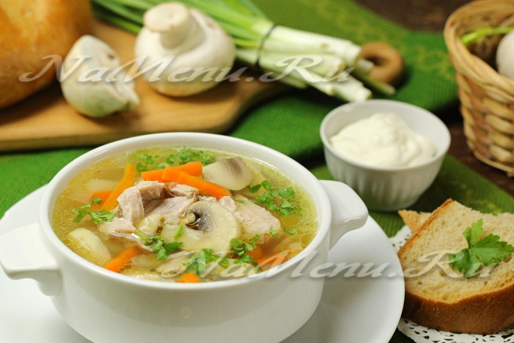 рецепт картофельного супа пюре в мультиварке