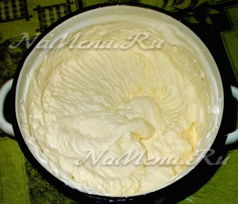 Масло из сливок своими руками 107