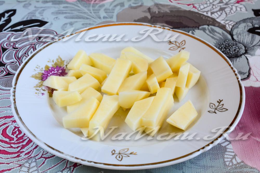 Харчо рецепт классический из курицы с картошкой рецепт