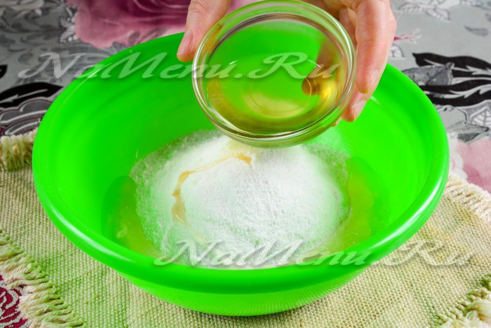 Как сделать сахарный глазурь