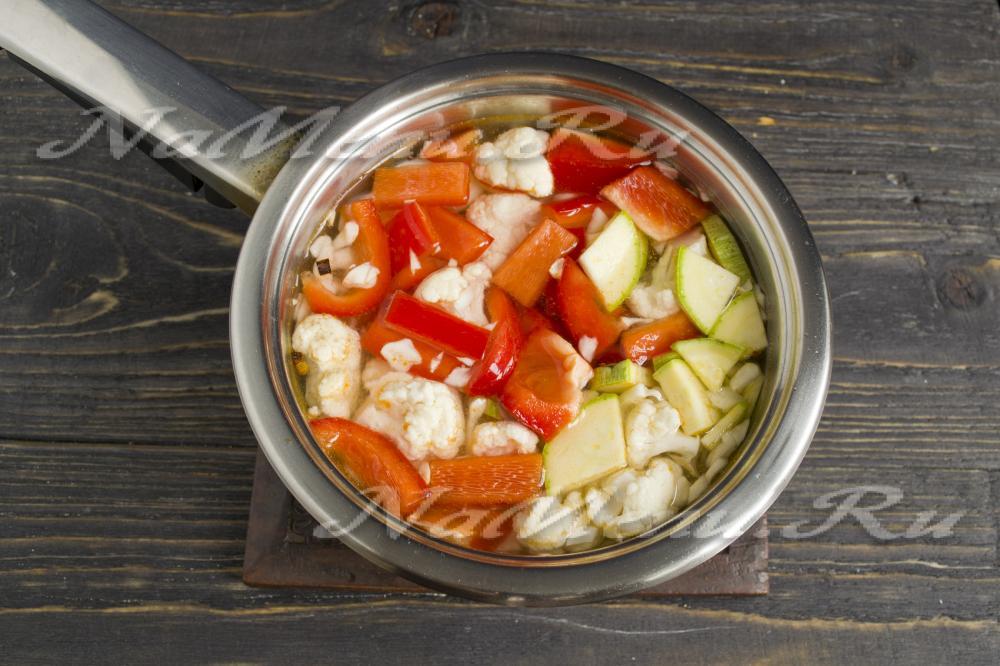 Сельдереевый суп для похудения: рецепт и отзывы