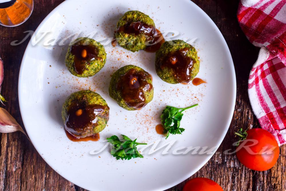 грузинская кухня рецепты с фото пхали