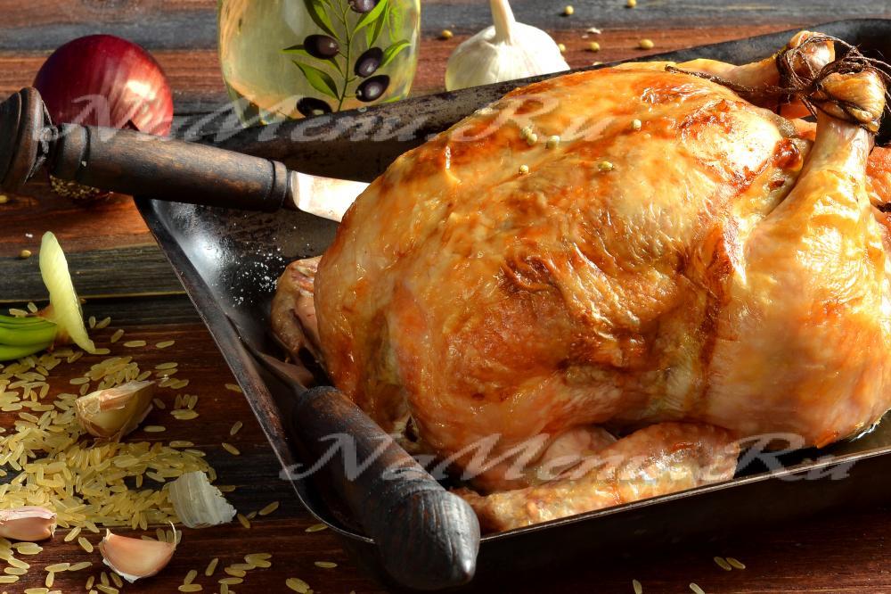 Мясо целиком в духовке рецепты с фото