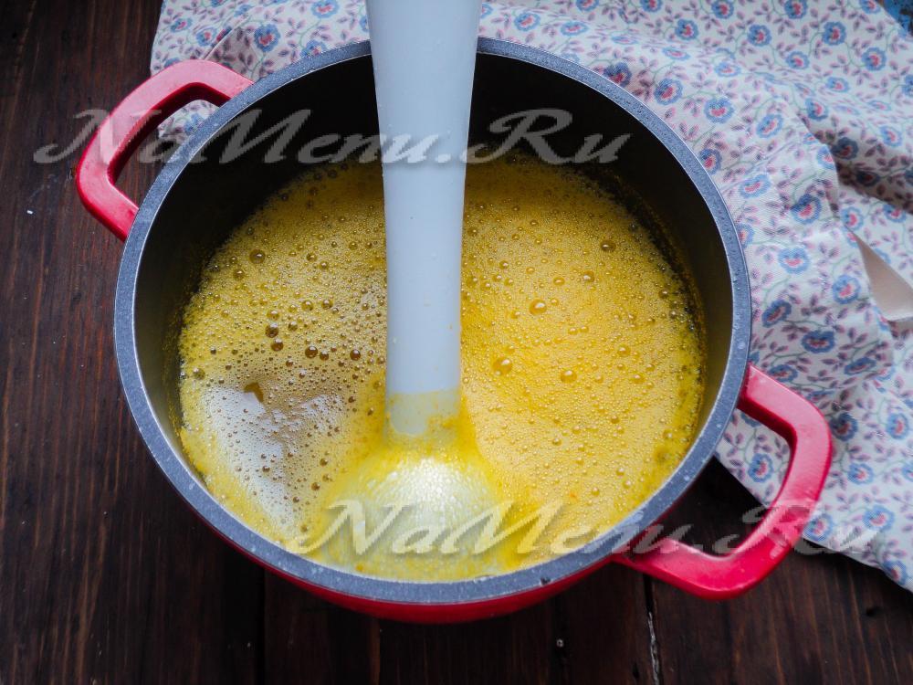 Как в домашних условиях приготовить тыквенный сок из соковыжималки 764