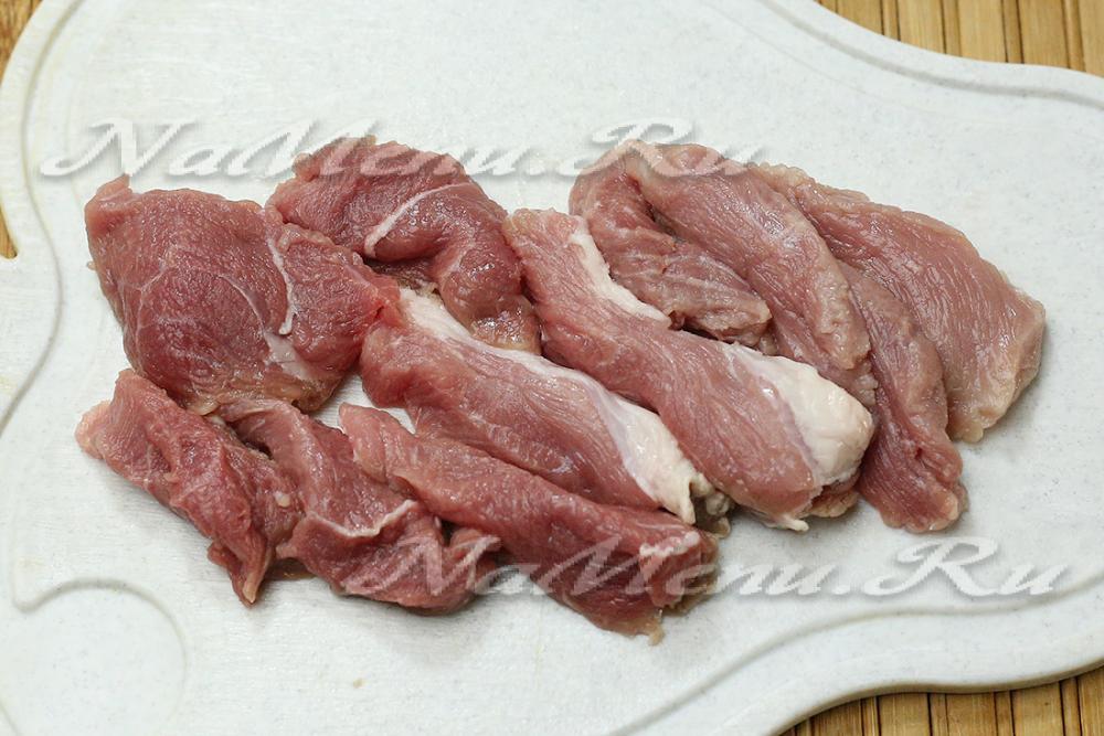 Как сделать чтобы мясо курицы было мягким 814