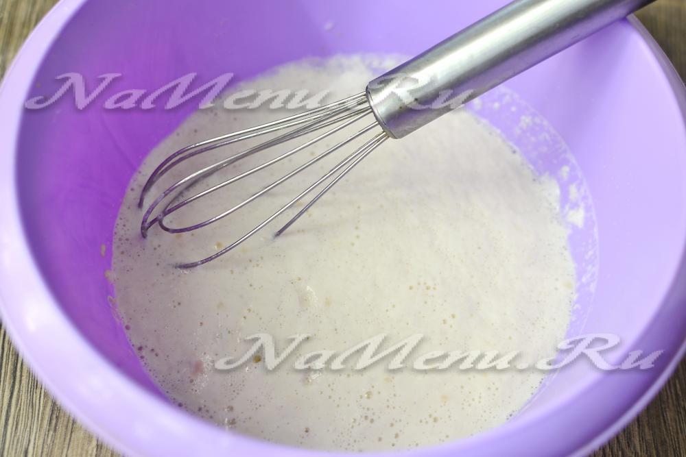 Рецепты осетинского пирога с мясом в домашних условиях с пошагово