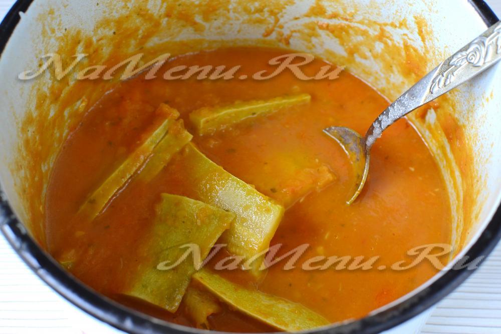 Блюда из вешенок рецепты простые и вкусные