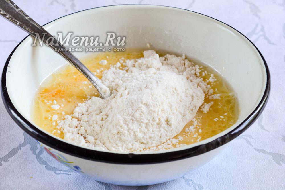 Оладьи рецепт на молоке с содой рецепт 121