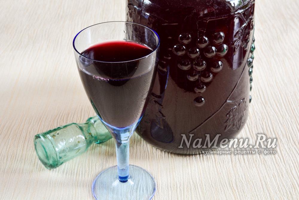 Рецепты настойки из черной смородины в домашних условиях рецепт 485