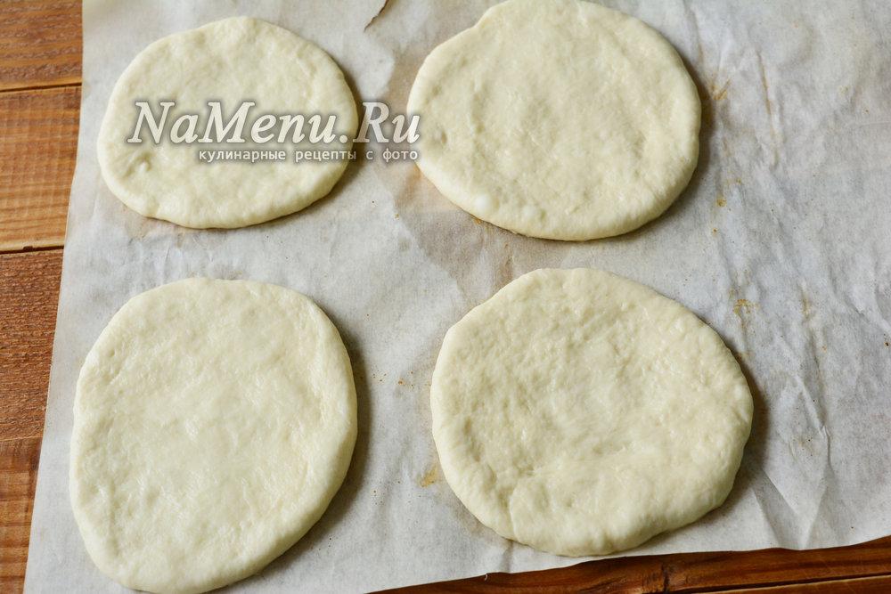 Пышки из простокваши рецепты в духовке