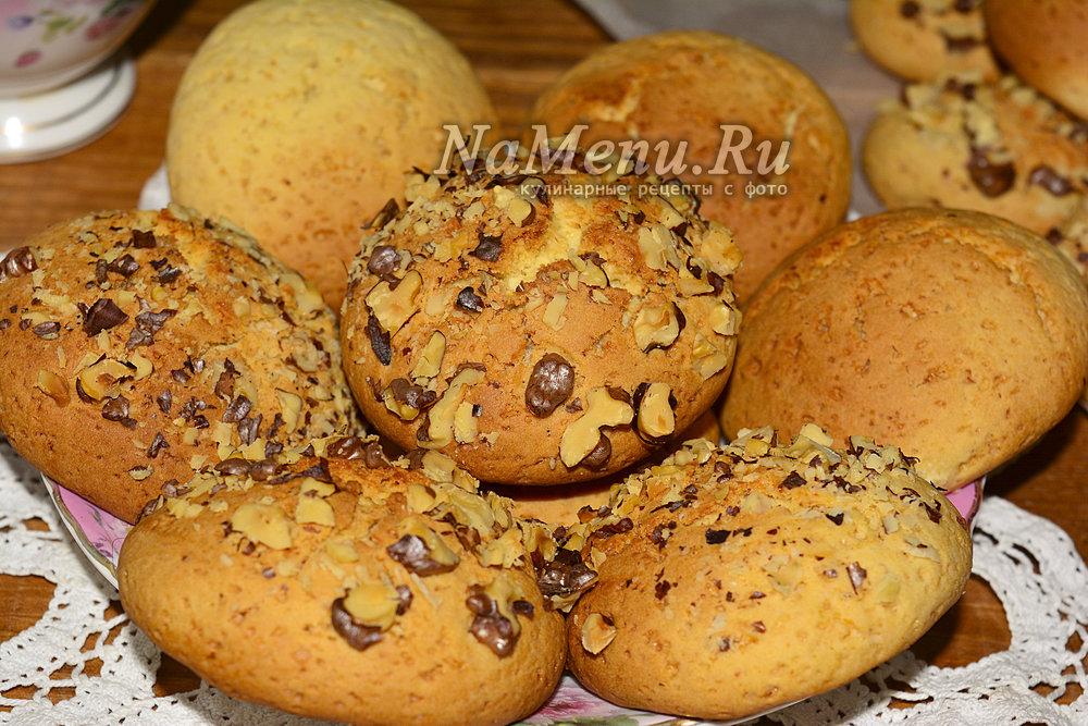 медовое печенье рецепты с фото простые и вкусные