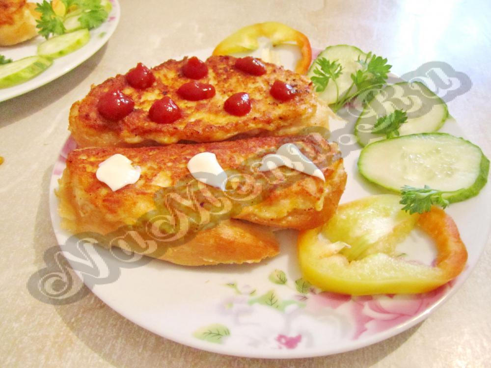 Тесто с жаренным луком рецепты