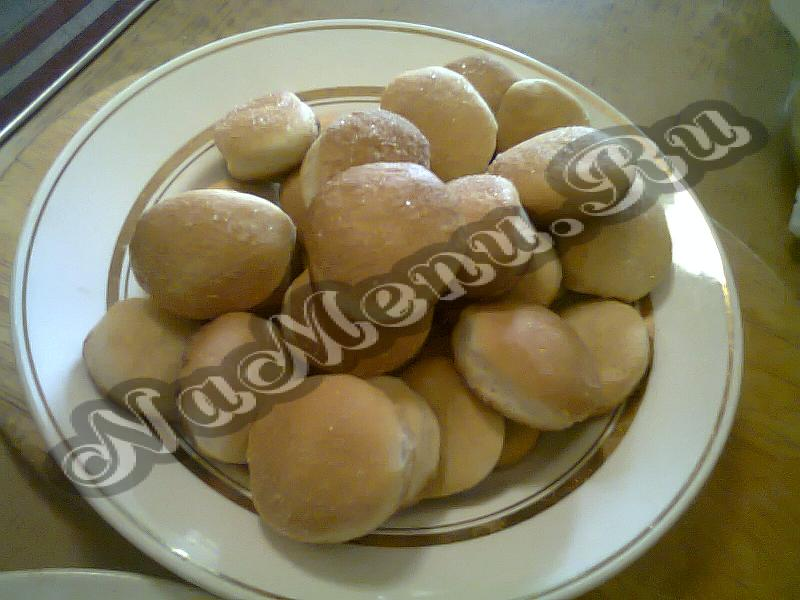 печенье без яиц рецепты с фото пошагово