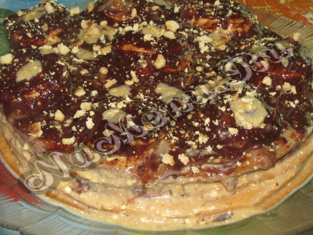 Про рецепт торта по шагово кудрявый