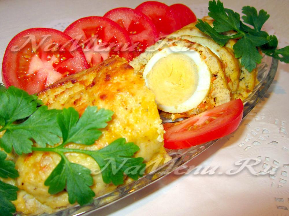 курица в духовке с тыквой и картошкой
