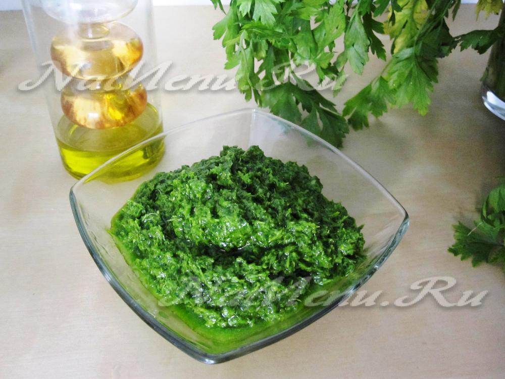 Как сделать зеленый лобио