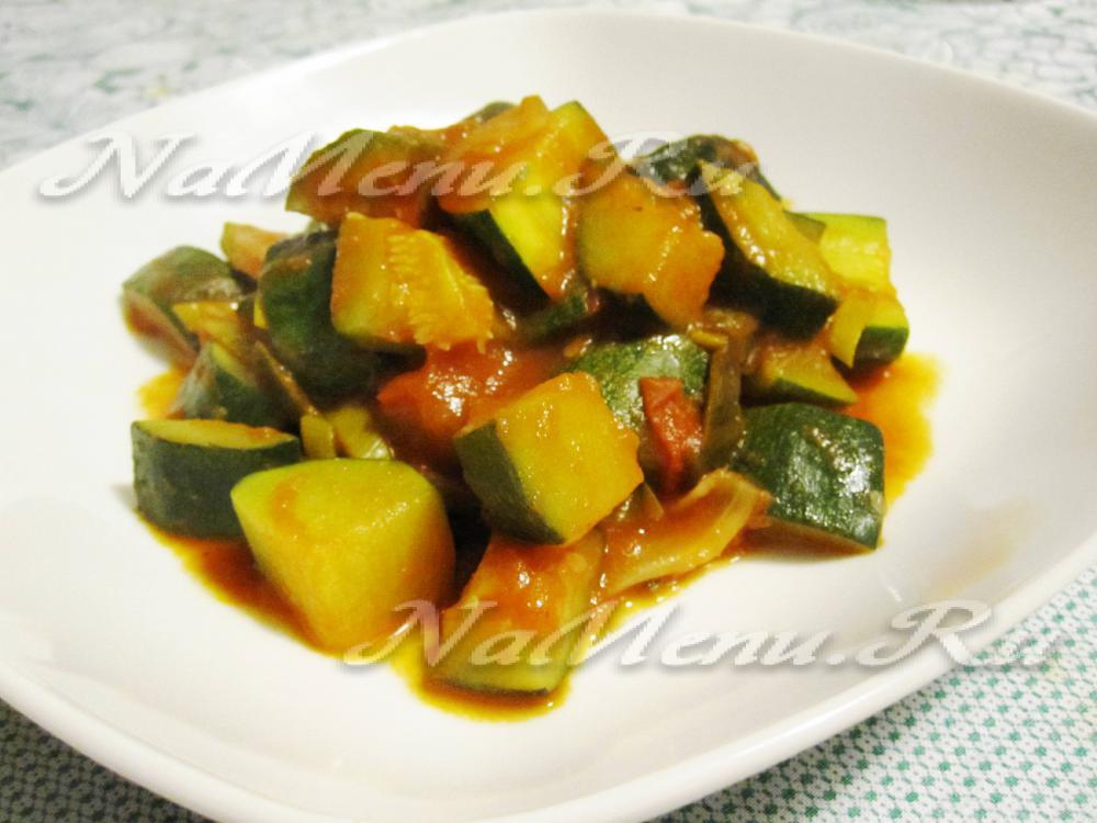 Блюда из томатный фасоли