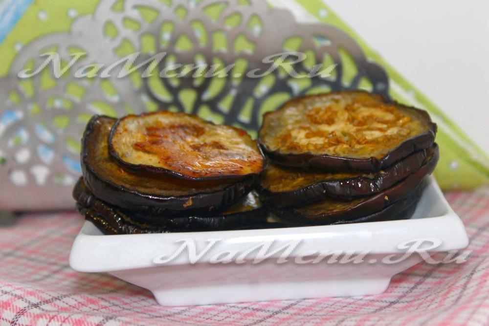 запеченные баклажаны с мясом рецепты быстро и вкусно