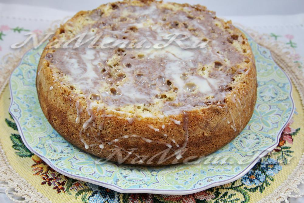 бисквит в мультиварке рецепты со сметанным кремом