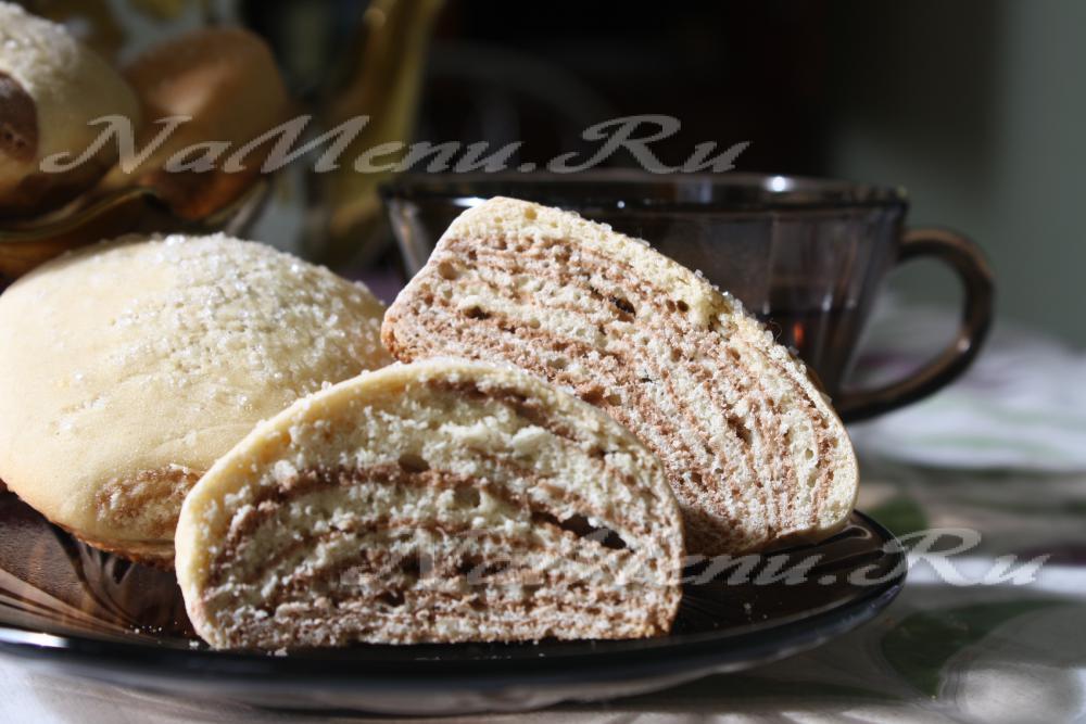 Рецепт домашних пряников на кефире с медом
