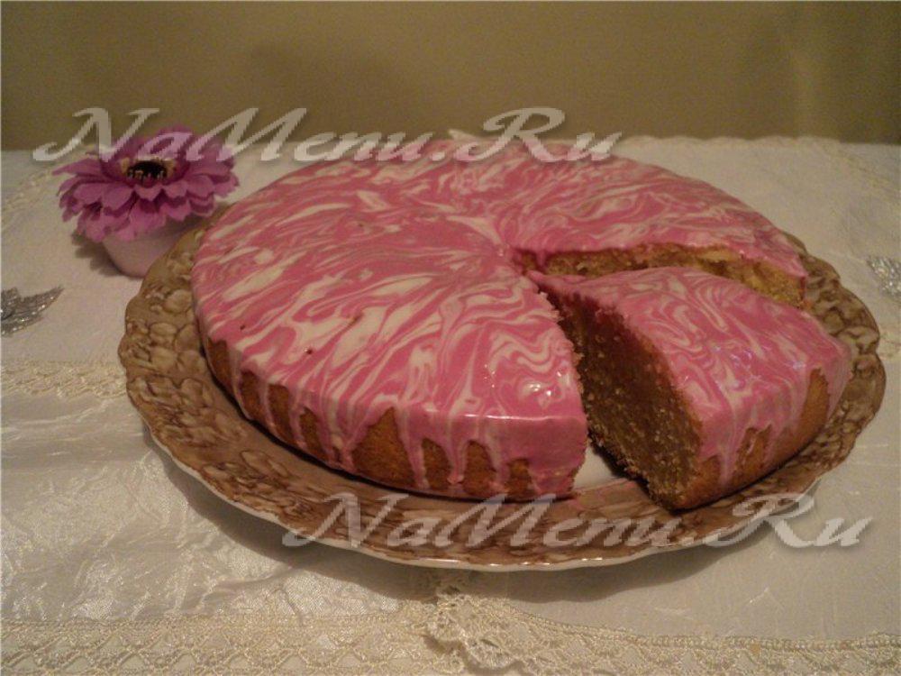 Пирог из лаваша с сыром и творогом в мультиварке — рецепт ...