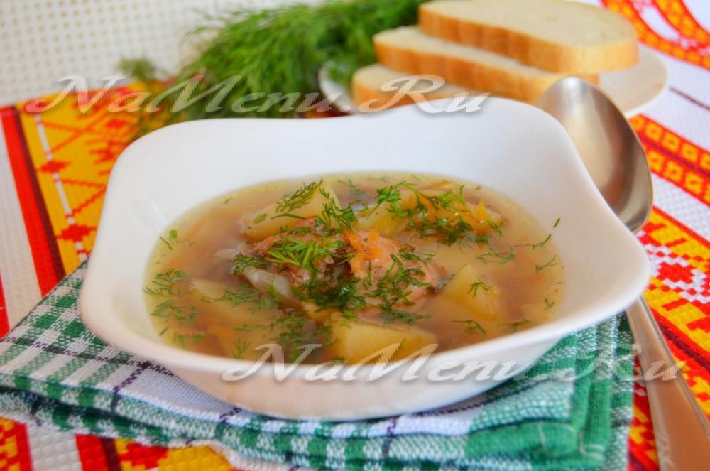 суп в мультиварке рецепты с видео с чечевицей
