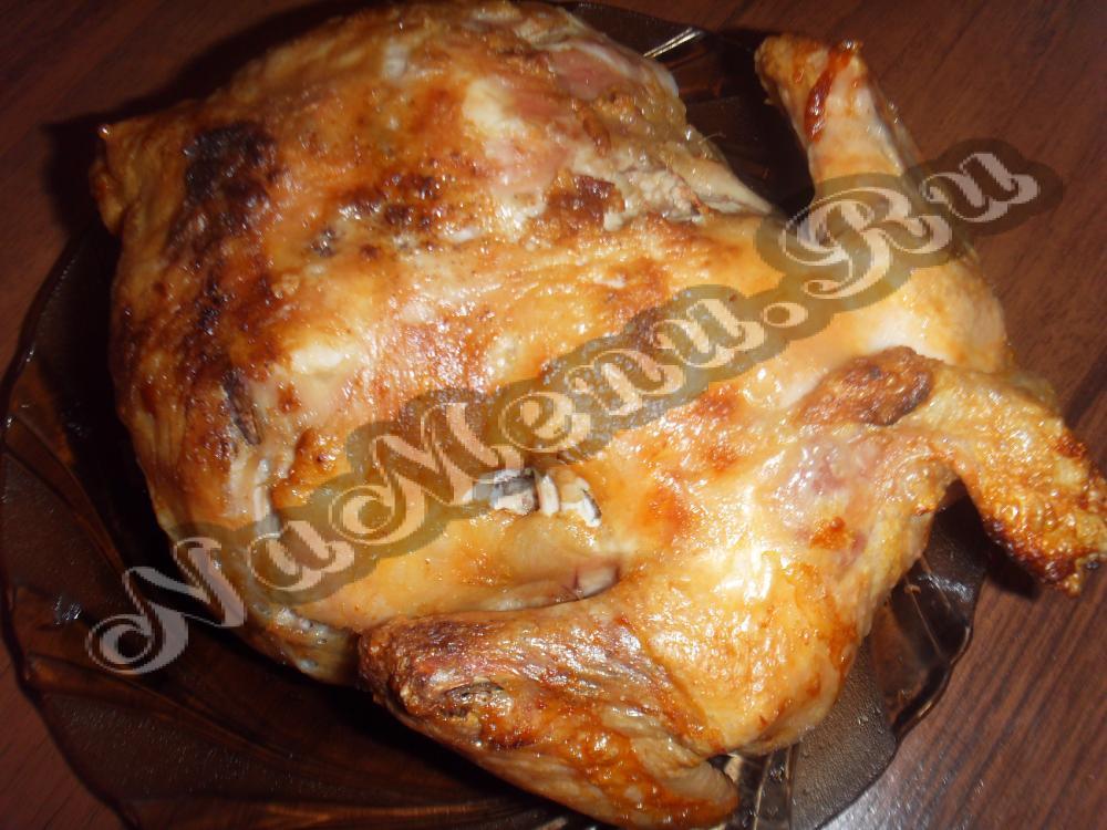 Курица в аэрогриле кусочками рецепты с