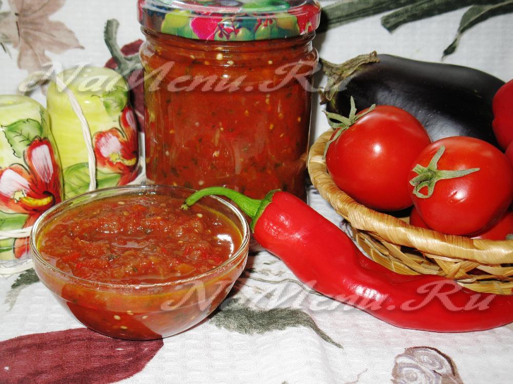 томатный суп классический рецепт в мультиварке