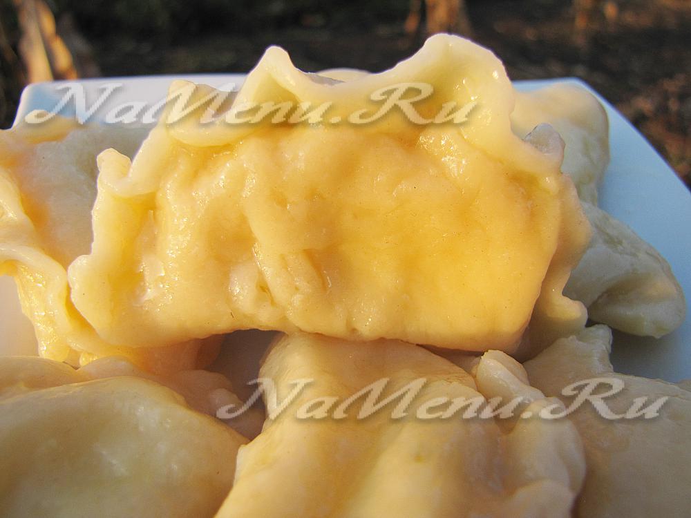 Рецепт блюда марийской национальной кухни