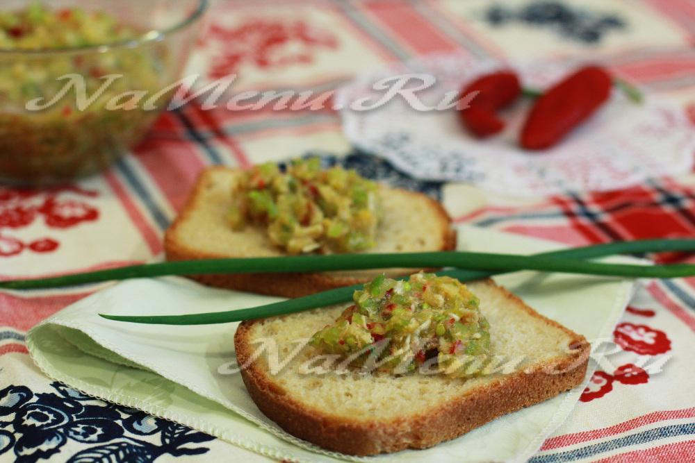 рецепт приготовления горлодера из помидор на зиму рецепты