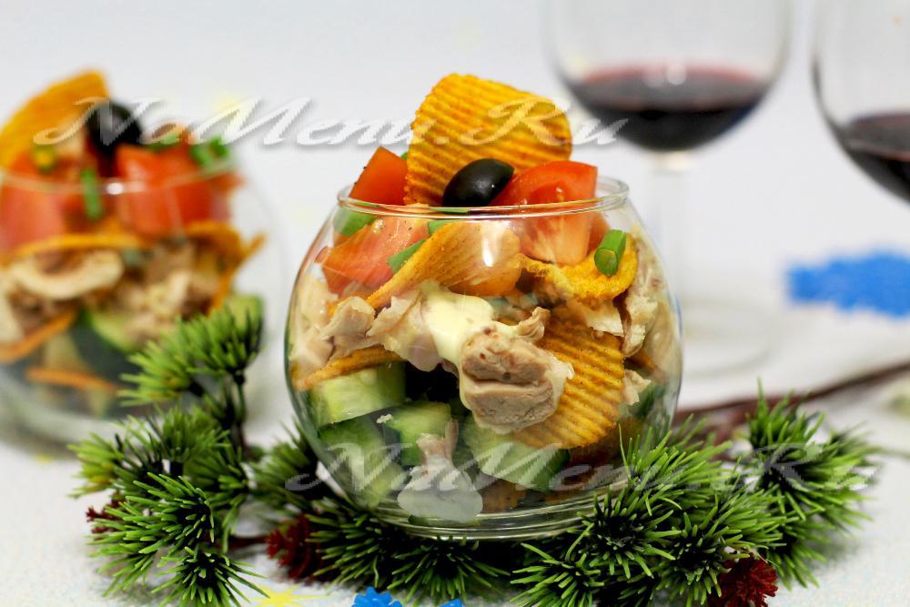 Рецепт шведских блюд