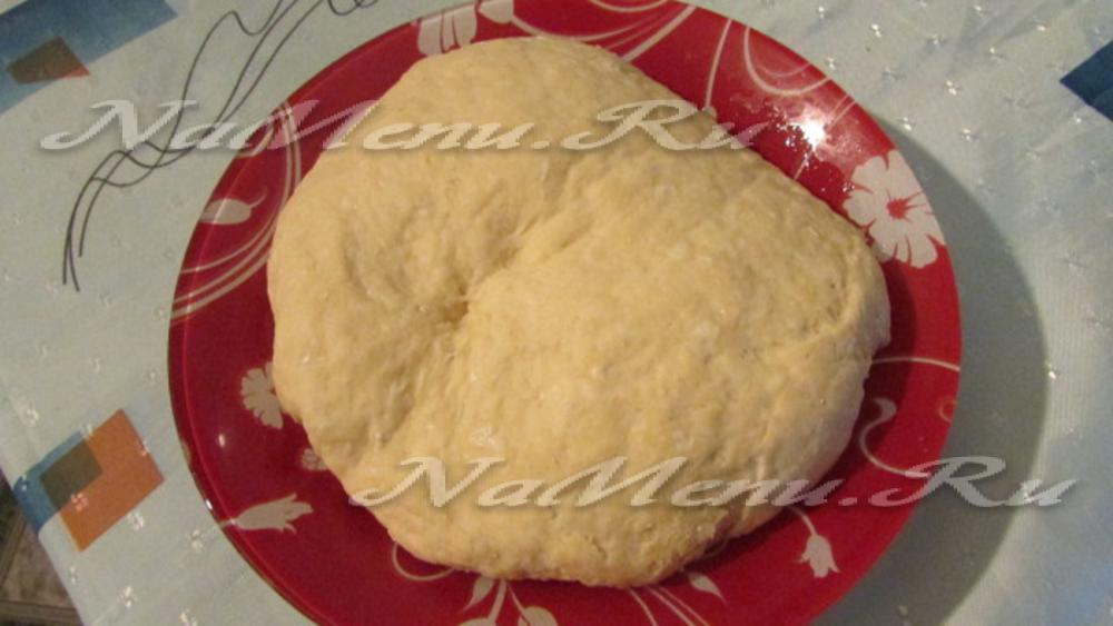 Дрожжевое тесто мультиварке рецепты с фото